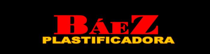Plastificadora Báez